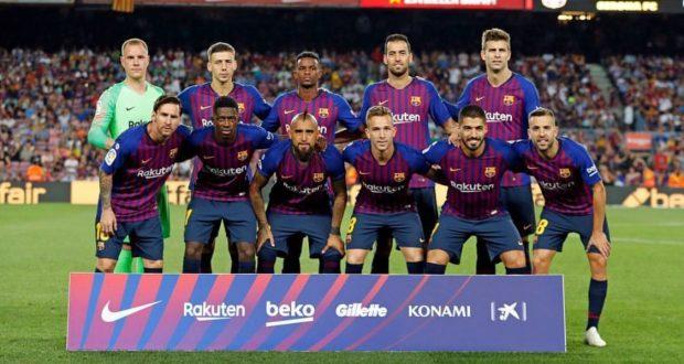 صور صور فريق برشلونة , صور افضل فريق