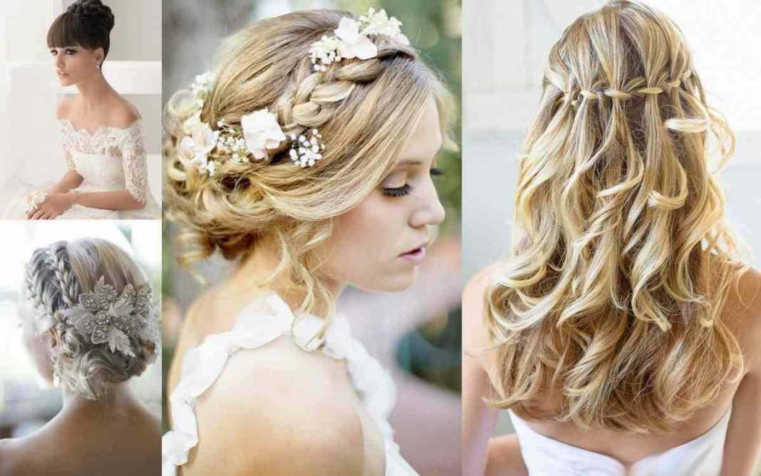 صور اجمل تسريحات الشعر , موضه التسريحات في ٢٠١٩