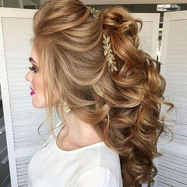 بالصور اجمل تسريحات الشعر , موضه التسريحات في ٢٠١٩ 4920 2