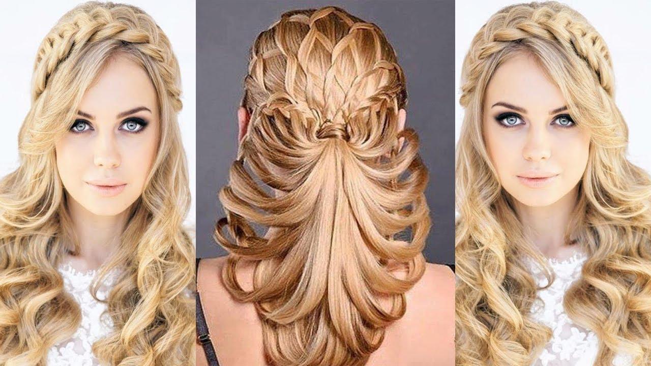 بالصور اجمل تسريحات الشعر , موضه التسريحات في ٢٠١٩ 4920 4