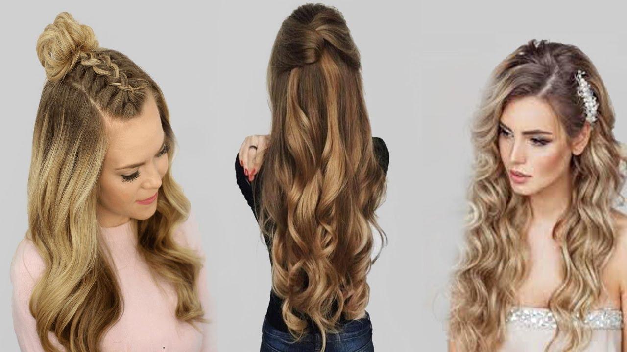 بالصور اجمل تسريحات الشعر , موضه التسريحات في ٢٠١٩ 4920 5