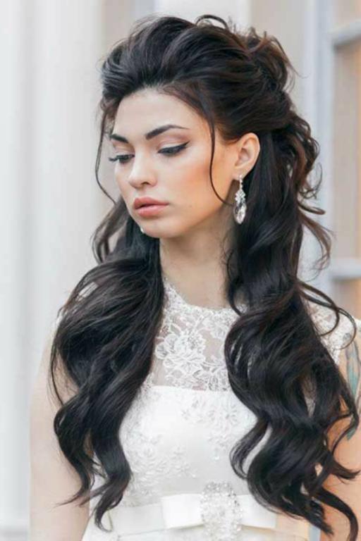 بالصور اجمل تسريحات الشعر , موضه التسريحات في ٢٠١٩ 4920 8