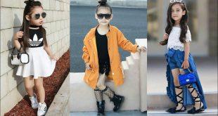 صورة ثياب بنات , اشيك ثياب للبنات
