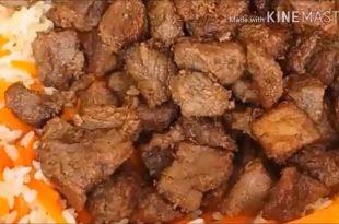 صورة اكلات رمضان 2019 , اشهر اكلات رمضان