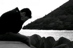 صورة كلام وجع من الدنيا , كيف يشعر صاحب القلب المكسور