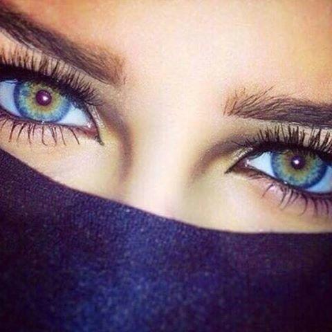 صورة صور العين , شوف اجمل عيون