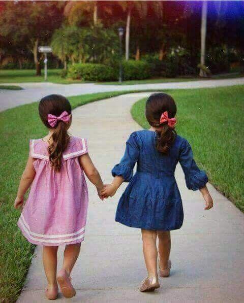 صورة مسجات عن الاخت , اختي رفيقه عمري