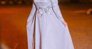 صورة احدث موديلات الفساتين , اجمل موضه للفساتين
