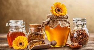 صورة فوائد غذاء ملكات النحل , عسل النحل لجمالك الطبيعى