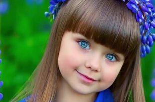 صورة اطفال ابهروا العالم بجمالهم , اجمل اطفال صغار