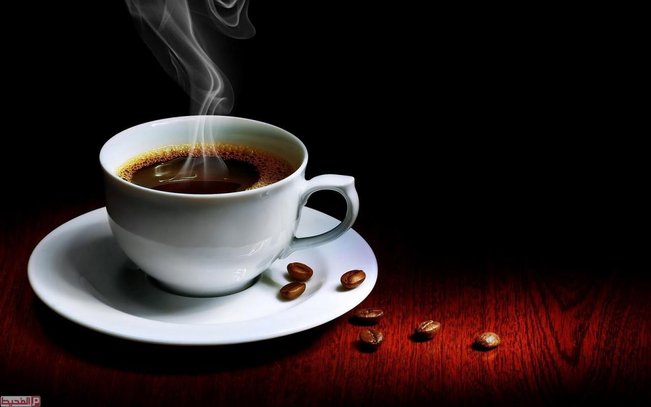 صورة اشرب اجمل قهوه في اصباح, حلى قهوه سريع 5268 3