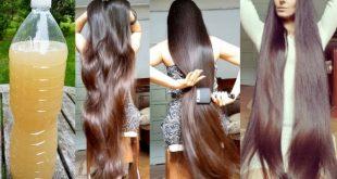 صورة لتطويل الشعر , افضل الطرق لتغذيه وتطويل الشعر