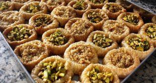 اروع الحلويات الشرقية , حلويات شرقية