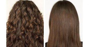 عاوزه شعر حرير هقلك ازاي , وصفه لتنعيم الشعر