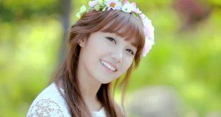 اجمل بنات كوريات في العالم