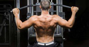 تمارين العضلات ، افضل التماين للحصول على عضلات بطن