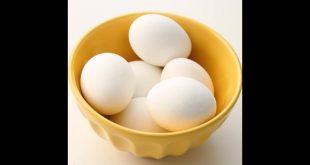 تفسير رؤية البيض في المنام للمتزوجة