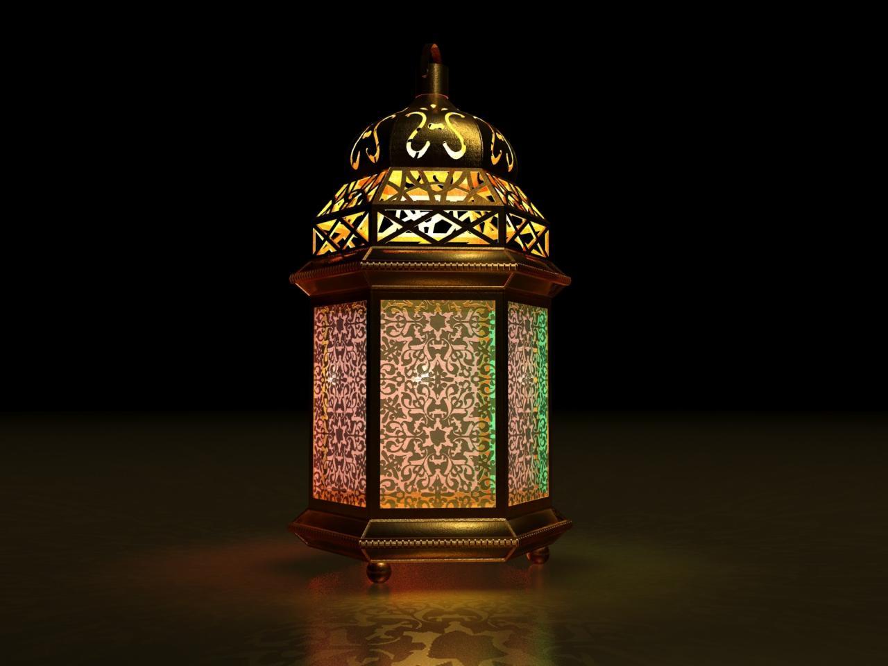 صورة اشكال فوانيس رمضان 4105 5