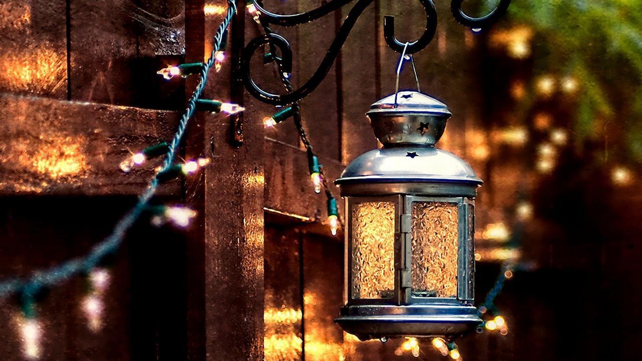 صورة اشكال فوانيس رمضان 4105 7
