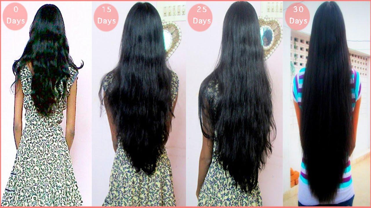 صورة كيفية تطويل الشعر 5060 1