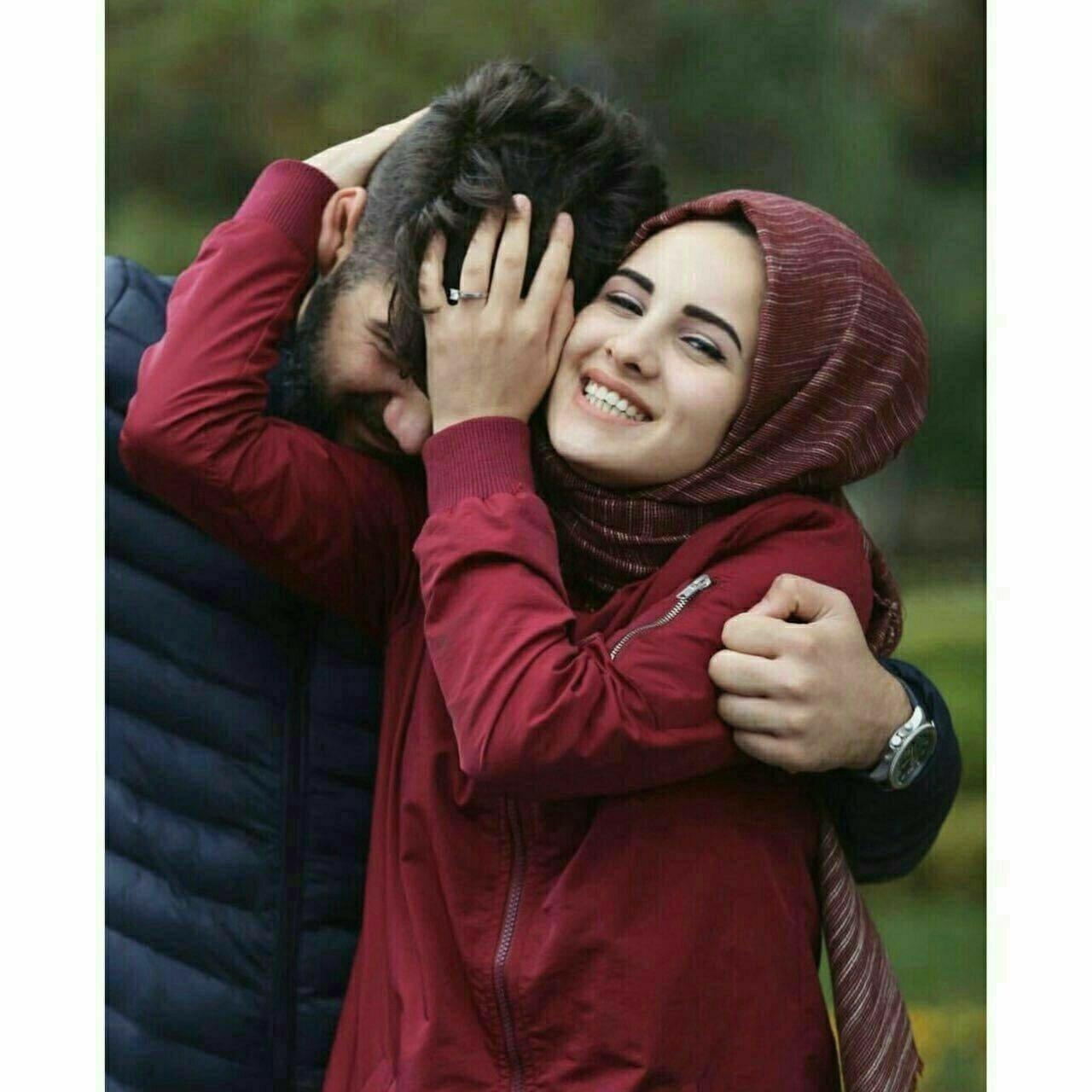 رمزيات حبيبين قلوب فتيات