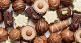 احلى شوكولاته في العالم