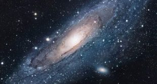 ما اسم المجرة التي يقع فيها كوكب الارض